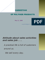 Tech Marketing of Polymers, 2005-05-12