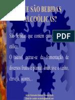 Bebidas Alcoolicas