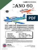 Manual Tucano 60
