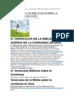 21 versiculos de la confianza en DIOS.docx
