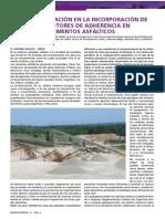 2012 Promotores de Adherencia Vial Especial 12 Argentina