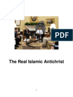 1. the Real Islamic Antichrist PDF File