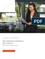 CS500 Series ProductSheet (LATAM ES) (3)