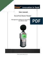 Manual Laserliner