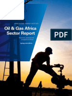 Oil and Gas Sector Report 2014