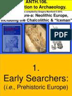 Neolithic Europe