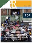 World Politics Report October 2014 Report