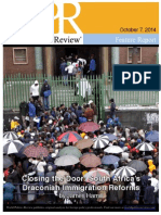 World Politics Report October 2014 Report
