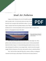 utah air pollution