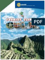 Guia TouristClimateGuide