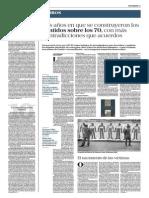 Democracia, hora cero.  Actores, políticas y debates en los inicios de la posdictadura. Claudia Feld y Marina Franco (editoras), Buenos Aires, Fondo de Cultura Económica, 2015.