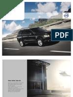 Volvo XC90 Brochure[1]