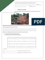 Avaliação de  de Geografia.docx