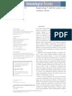 Vonderheide Et Al-2014-Immunological Reviews