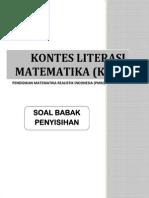 Materi Soal Pisa Matematika SMP
