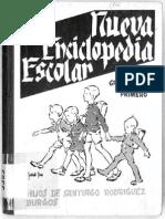 Enciclopedia antigua