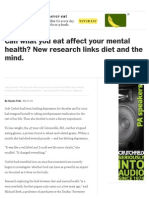 Can What You Eat Affect Your Mental Health_ New Research Links Diet and the Mind