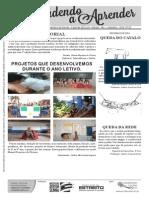 Jornal Aprendendo a Aprender - Setembro - n02
