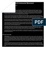 Potpurri - WoD Web Book