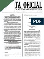 Reforma de la Ley Orgánica de la Fuerza Armada Nacional Bolivariana