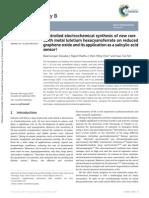 11 Journal of Materials Chemistry B