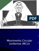 Movimento Circular Uniforme-1