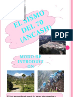 EL SISMO DEL 70  YUNGAY (1).pptx