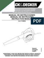 Bb600 Manual