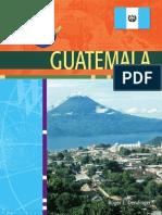 Guatemala y sus temas varios