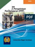 PANDUAN PPP UNESA 2014