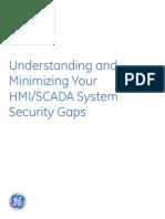 Understanding HMI Scada System Security Gaps