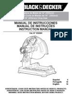 CS2001 Manual