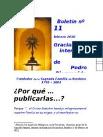 Boletín nº
