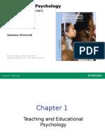 Educational Pyschology