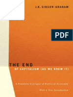 The End of Capitalism (As We Knew It), J.K. Gibson-Graham