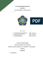 TUGAS ELEMEN MESIN II kopling.docx