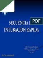 Secuencia Intubacion Rapida1