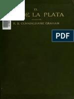 El Río de La Plata - Cunninghame Graham