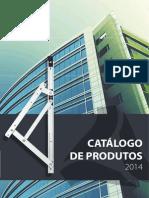 Alumiconte Catalogo de Produtos