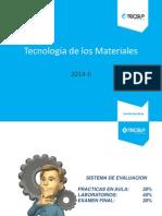 Sesión 01 - Archivo_Clasificación y Propiedades de Los Materiales