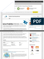 106.Southern Cross Group Services Linkedin (Sam Johnson)