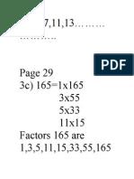 Math 1G 2010