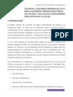 Analisis e Interpretacion Del Tuo Ley Del Igv