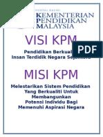 VISI KPM