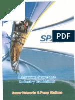 MSIG Volume-III - Sewerage Network & Pump Station