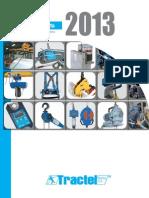 Catálogo Tractel 2013.PDF