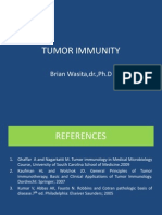 Imunitas Tumor