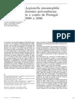 Artigo - Prevalência da Legionella pneumophila.pdf
