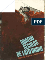 Quatro Séculos de Latifúndio - Alberto Passos Guimarães.pdf