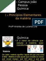 aula 1 - Principios elementares da quimica.ppt